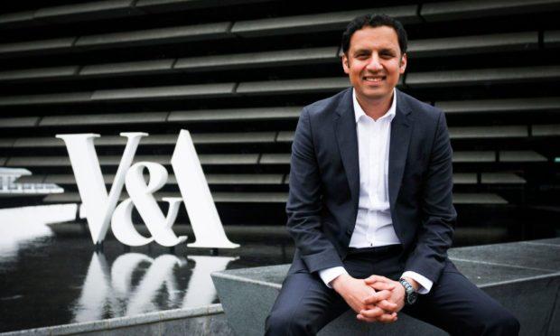 Anas Sarwar Labour