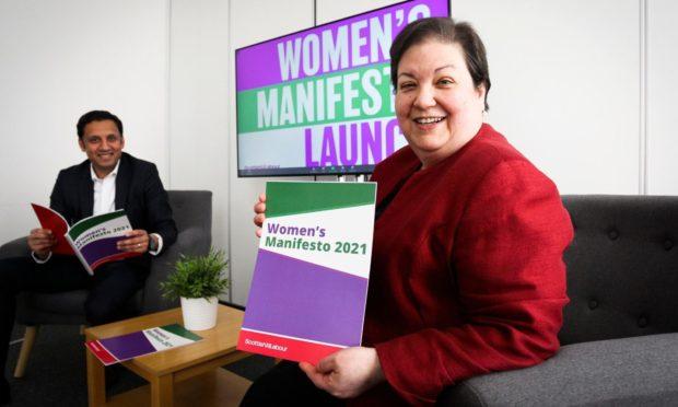 Scottish Labour women