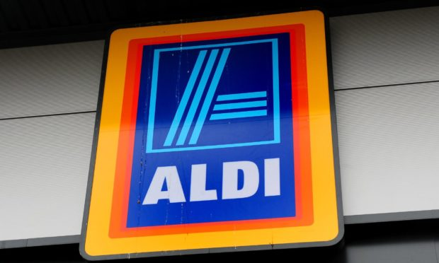 Aldi is considering opening a store in Stonehaven as part of its expansion plan.