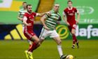 Scott Brown is set to join Aberdeen in the summer.