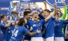 St Johnstone are current holders of the League Cup, which will now be sponsored by Premier Sports.