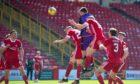Aberdeen Dundee United