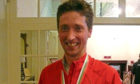 The charity trust has been set up in memory of former Team GB runner Chris Smith.