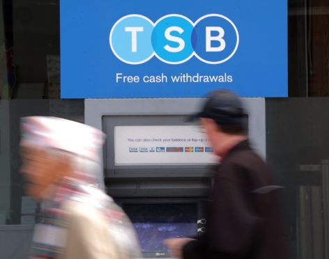 TSB will open a number of pop-up banks after closing some of its branches.