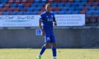 Niah Payne believes his best is yet to come for Peterhead.