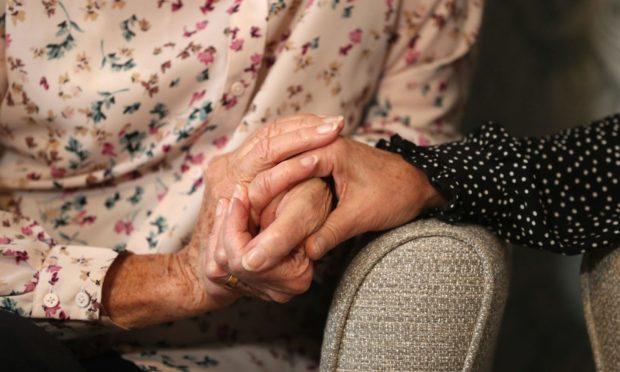 care home death