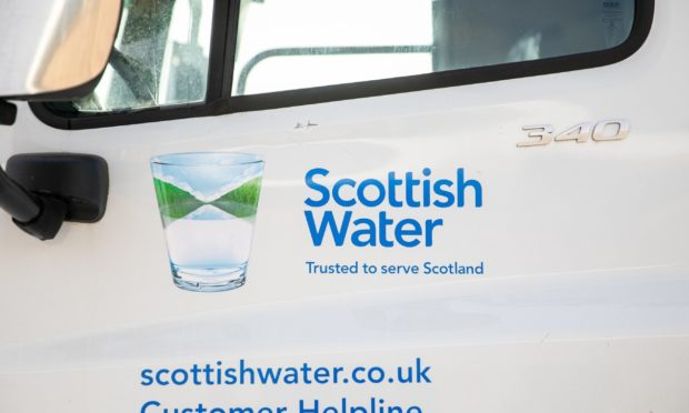 Scottish Water plans have been approved.