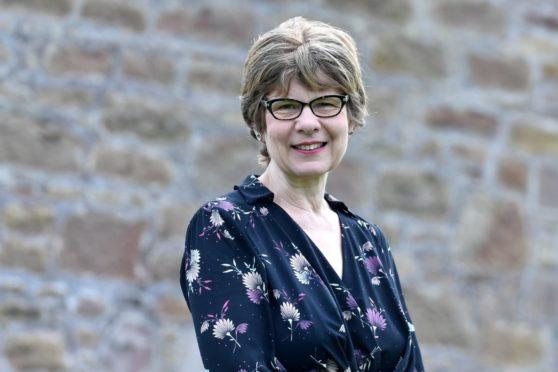 Cosla president Alison Evison.