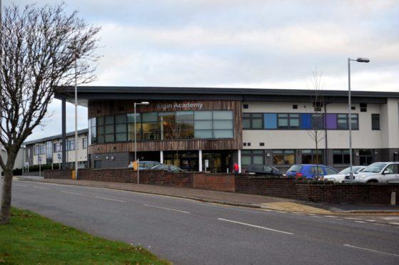 Elgin Academy.