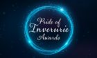 Pride of Inverurie awards are set to take place later this month