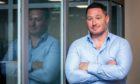 Rob Aberdein, one half of the new law firm Esson & Aberdein