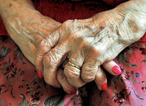 Most dementia sufferers who go missing are traced safely by police