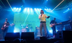 The Charlatans will end their 30th anniversary tour in the Music Hall this December.