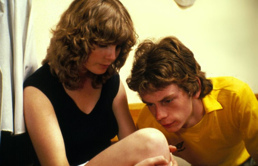 Gregory's Girl was released 40 years ago and remains a much-loved piece of work from director Bill Forsyth.
