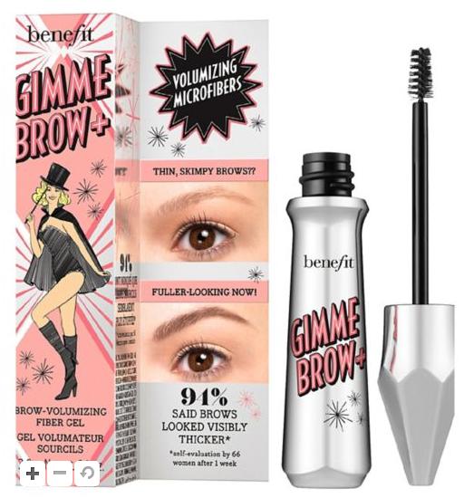 Benefit Gimme Brow Volumising Eyebrow Gel - £22.50