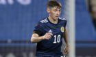 Billy Gilmour is in the Scotland squad for Euro 2020.