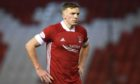 Lewis Ferguson has had a transfer request rejected by Aberdeen