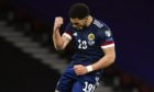Che Adams has been named in the Scotland squad for Euro 2020.