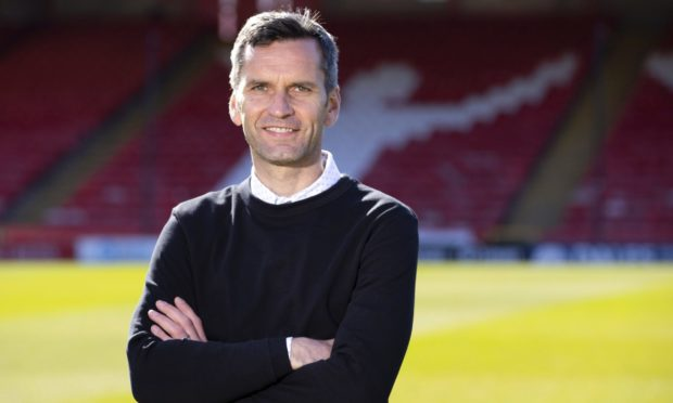 Stephen Glass is looking to strengthen his Aberdeen squad this summer