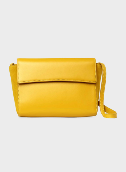 Soho Leather Crossbody Bag – Hobbs, £129