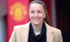 Casey Stoney has left Manchester United.