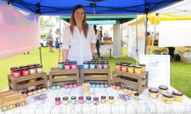 Chapelton Farmers Market has proven popular with residents and visitors in past years.