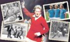 Denis Law Manchester United
