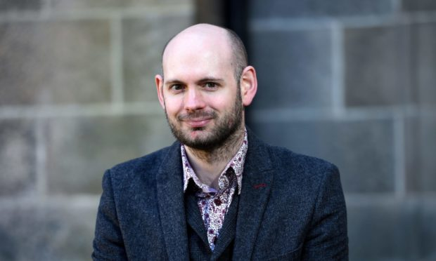 Professor Malcolm Harvey is a teaching fellow in politics at Aberdeen University and gave his view ahead of Thursday's vote.