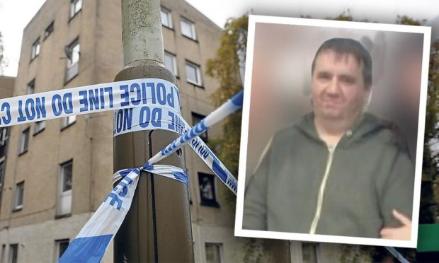 Broughty Ferry stabbing inquiry