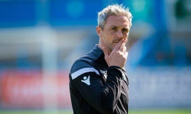 Maurice Ross has resigned from his role as manager of Notts County.