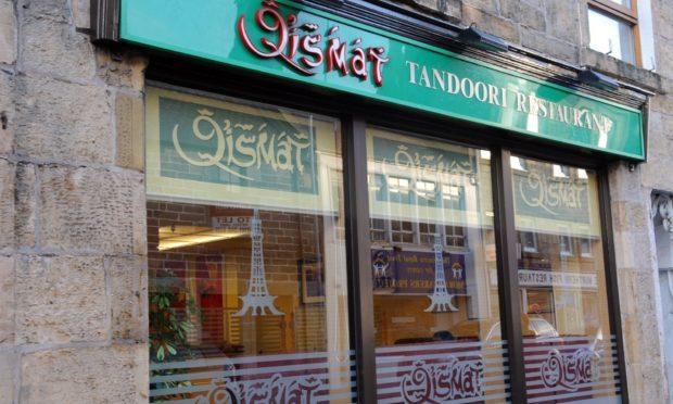 Qismat is closed
