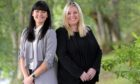 To go with story by Erikka Askeland. North-east people and culture consultancy has bolstered its team with two appointments Picture shows; L to R: Fiona Lindsay and Louise Jenkins-Lang, directors, Lindsay and Lang. Aberdeen. Supplied by Kath Flannery/DCT Media Date; 27/09/2019