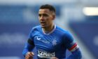 James Tavernier is the PFA Scotland Player of the Year