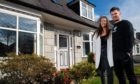 Emma and Matthew have transformed this 1930s property in Aberdeen.