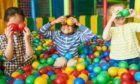 Play is key for the development and building of relationships in kids, writes Jamie Murray