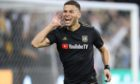 Aberdeen are closing in on USA striker Christian Ramirez