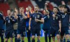 Scotland are aiming to reach the knockout stages of a major tournament for the first time.
