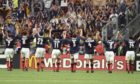 达伦·杨世界杯