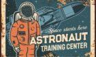 Astronaut camp