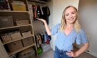 Gemma Graham launched The Smart Living Concept to give people the tools to live a more productive life.