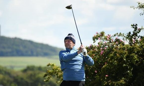 Defending champion Graham Bell will be seeking to lift the trophy for a third time when the Scottish Senior Men?s Open Championship gets underway at the picturesque Duff House Royal