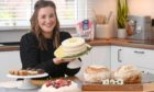Amy Jo Ryan launched Little White Kitchen earlier this year.
