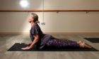 Lori Anderson has launched Original Hot Yoga in Aberdeen.