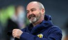 Scotland manager Steve Clarke has several players back available for the Luxembourg match