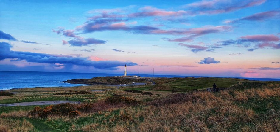 VA May - RediscoverABDN - Ralph Monteiro - Torry Lighthouse
