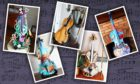 Learn more about Banchory's music heritage thanks to Banchory Violin Trail