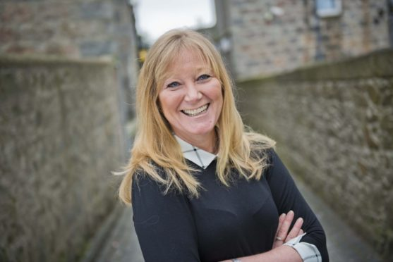 Zoe Ogilvie has joined the board of directors at Aberdeen