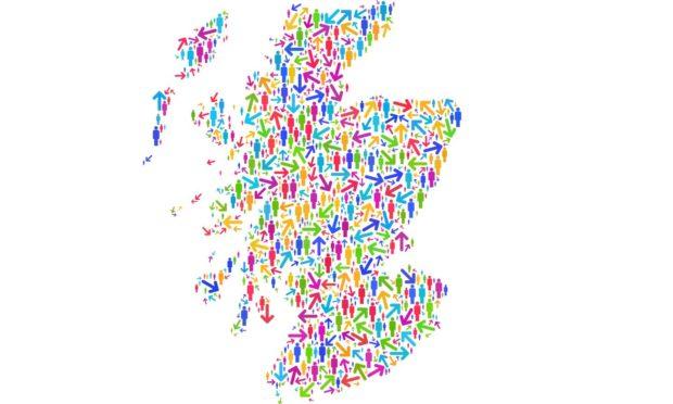 苏格兰的冠状病毒——以下是关键的人口统计数据