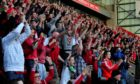 Aberdeen hope to start the season with fans back at Pittodrie.