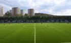 哥德堡的Bravida Arena - BK Hacken的家